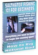 Saltwater Fishing 101 For Beginners