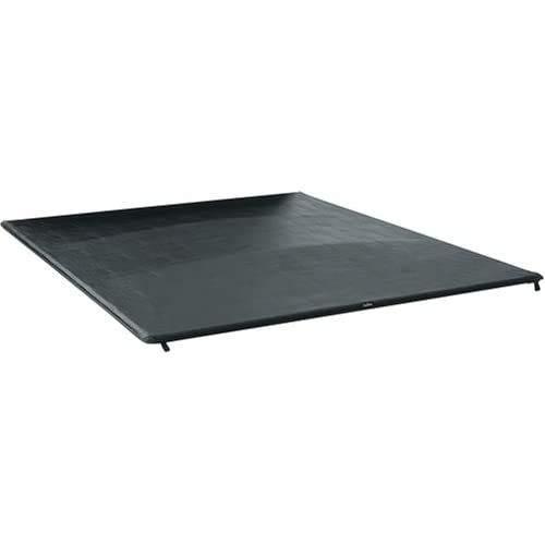 LeBra Tonneau 93-84019-01; Fliplock Top Mount Tonneau Bed Cover