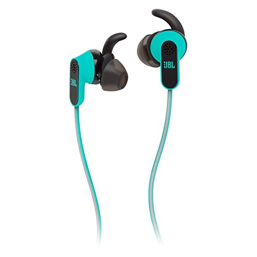 JBL Reflect Aware in-ear sport headphones with lightning (teal)