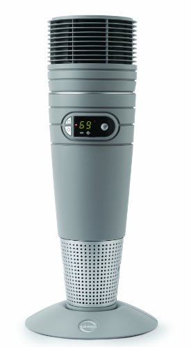B002OQCS1M Lasko 6462 Full Circle Ceramic Heater with Remote