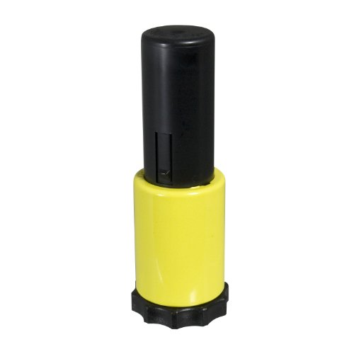 Groove Tube - Yellow level - 1