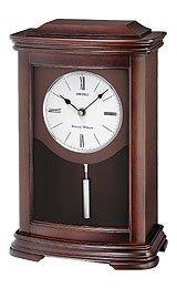 Seiko Clocks Mantel clock #QXQ013BLH