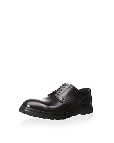 Dolce & Gabbana Men's Plain Toe Oxford