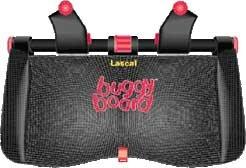 Lascal Maxi BuggyBoard (Black)