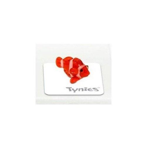 NEM The Clown Fish - Tynies Miniature Glass Figurine