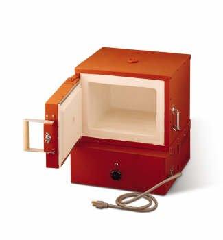 Burnout Oven Manual Control 120 Volt front-138753