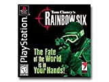 Tom Clancy's Rainbow Six (PS1)