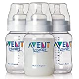 Philips Avent 3 Pack 9oz Bottles ~ Philips AVENT
