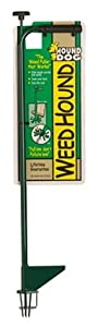 Hound Dog Products HDP1-6 Weed Hound (Discontinued by Manufacturer)