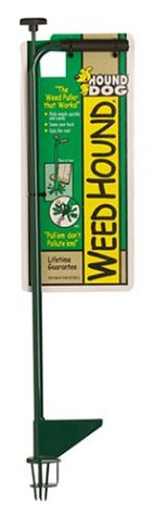 Hound Dog Products HDP1-6 Weed Hound