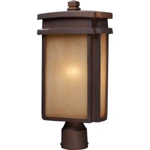 Click to read our review of ELK Lighting Sedona Collection 9