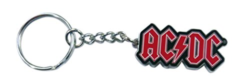 AC/DC - Portachiavi AD-KEY-001 AC/DC