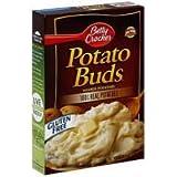 Betty Crocker Potato Buds Mashed Potatoes 28 oz