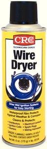 Crc 05104: Wire Dryer 6Oz
