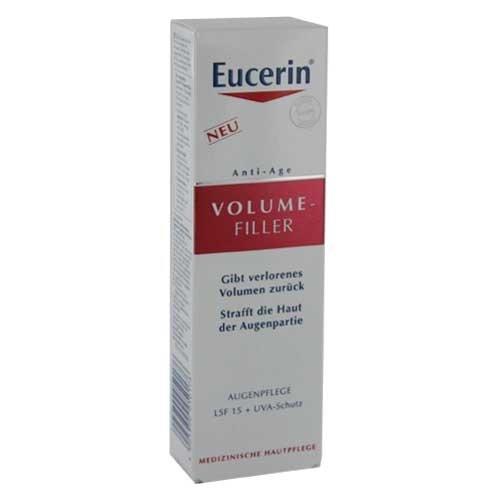 EUCERIN Anti-Age VOLUME-FILLER Augenpflege Creme 15 Milliliter