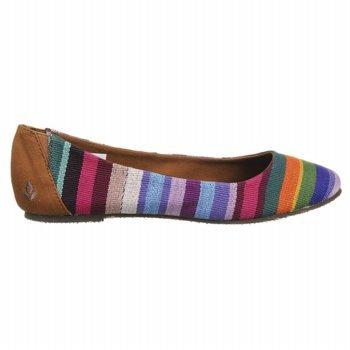 Reef Women'S Reef Tropics Slip-On Shoe,Multi/Stripe,5 M Us front-1023376