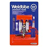 Weldtite Tubeless Motorcycle Tyre Puncture Repair Kit