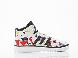 Adidas Mens Veritas Mid Shoes