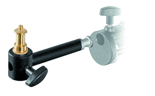 Manfrotto 203 Mini Extension Arm for Mini Clamp 