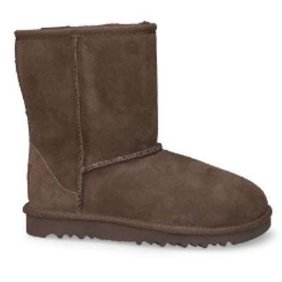 UGG Kids' Classic 5251-Chocolate-5