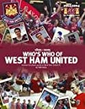 img - for Who's Who of West Ham United book / textbook / text book