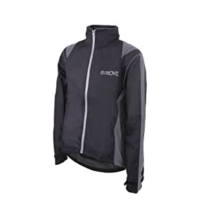 Proviz Men's Nightrider Waterproof Jacket - Black, Small