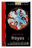 Hoyos = Holes (El Barco de Vapor) (Spanish Edition) [Paperback]