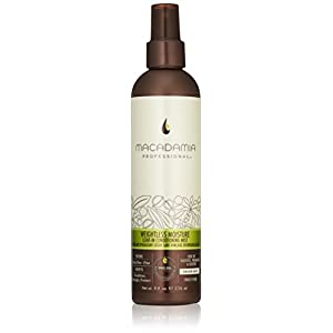 Macadamia Natural Oil Professional Weightless Moisture Leave-In Conditioning Mist 236ml/8oz