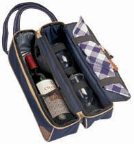 Luxury Picnic Wine Cooler