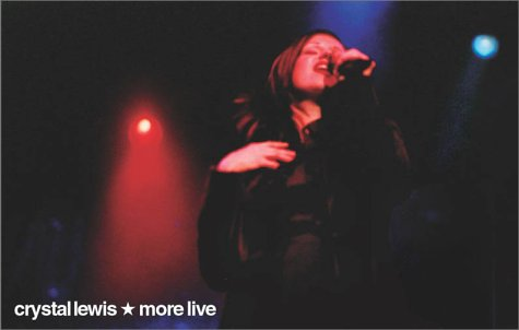 Crystal Lewis - More Live [VHS]
