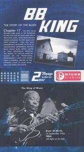 B.B. King - Story of the Blues: B.B. King - Zortam Music