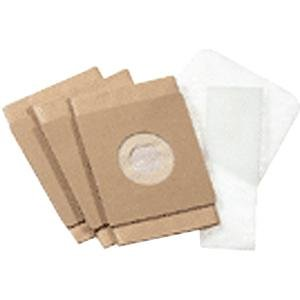 Bissell Butler Compact Canister Replacement Vacuum Cleaner Bags - 32023