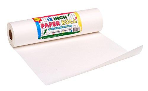 ALEX Toys Artist Studio 12 Inch Paper Roll - 1