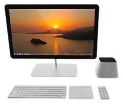 VIZIO All-in-One CA27-A0 27-Inch Desktop