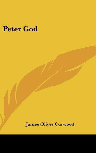 Peter God