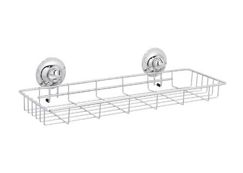 Everloc EL-10206 Large Tray or Shelf, Chrome