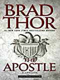 The Apostle (Thorndike Core) (1410415589) by Thor, Brad