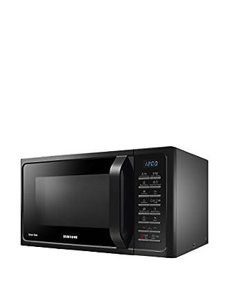 Samsung MC28H5015CK Micro-ondes 28 L Noir