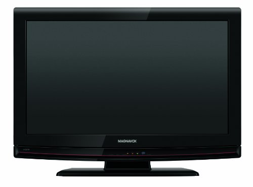 Magnavox 26MD301B/F7 26-Inch 720p TV Combo