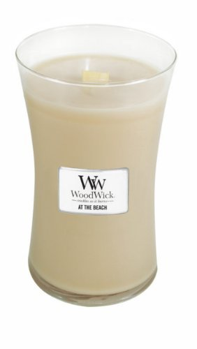 WoodWick 22 Oz. At The Beach Candle