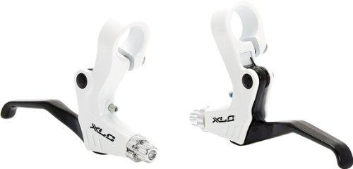 xlc-v-brake-lever-set-white-bracket-with-black-lever