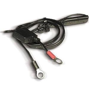 Battery Tender Quick Disconnect Harness – –
