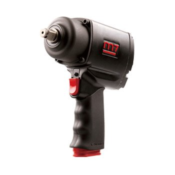 "Mighty Seven Nc-4236Q 1/2"" Quiet Impact Wrench"