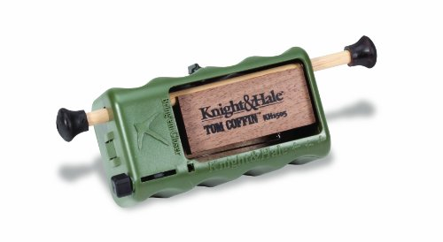 Knight and Hale Tom Coffin Turkey Call (Push/Pull Call)