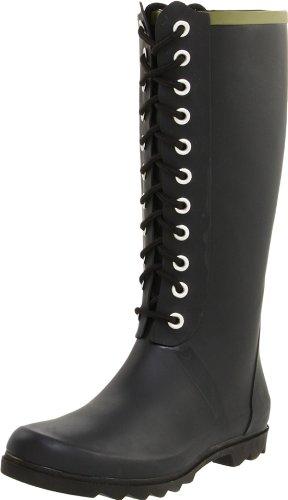 Original Chooka Womens Classy Dot Rain Boots In Pink Poppy  Lyst