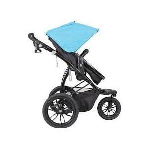 Baby Trend Manta Snap Gear Jogger