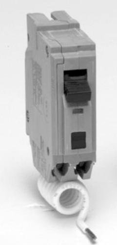 Ge Thql1115af2 Single Pole Plug In Afci Combo Breaker, 120 Vac, 15 Amp 400 amp 3 pole cm1 type moulded case type circuit breaker mccb