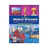 Asia and the Pacific: Geography/History/Culture (Prentice Hall World Studies) (013181656X) by Heidi Hayes Jacobs