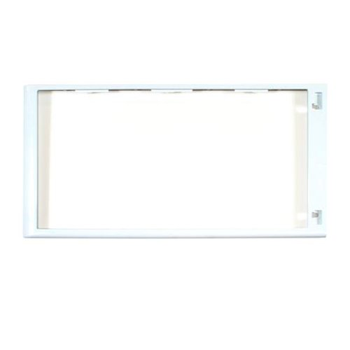 Wb55X10828 Ge Microwave Panel Door