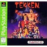 Tekken - PlayStation
